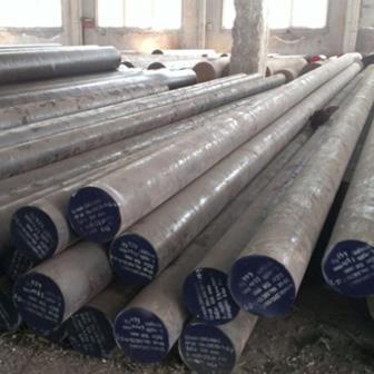 Alloy Steel F22 Round Bar - Alloy Steel Round Bars Alloy Steel F22 Round Bars Manufacturers and Exporters