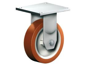 FIXED CASTOR - Stainless Steel Castors