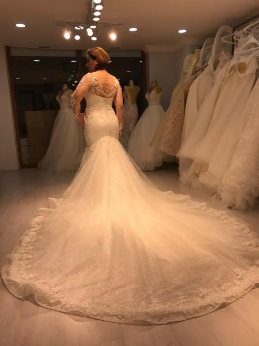 Robes de mariée  - Robes de mariée sirène