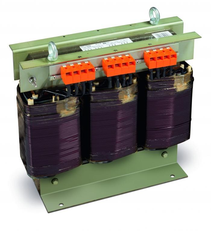 Dreiphasen Transformatoren - SPT20000