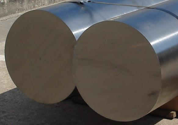Titanium 6Al-4V