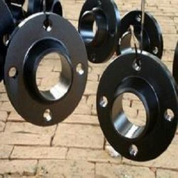 Carbon Steel Flanges - Carbon Steel Flanges