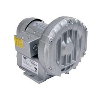 Regenerative Blowers - Gast's range of Regenerative Blowers for high volume vacuum or compressed air