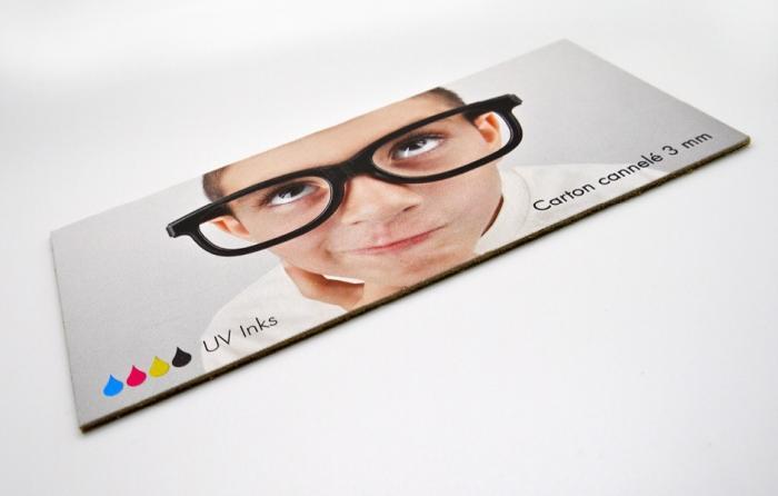 Carton - carton