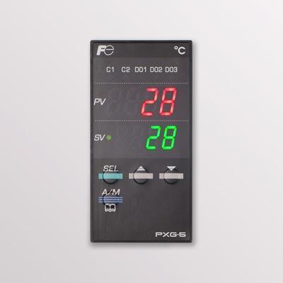 Fuji PXG5 Regolatore Programmatore - null