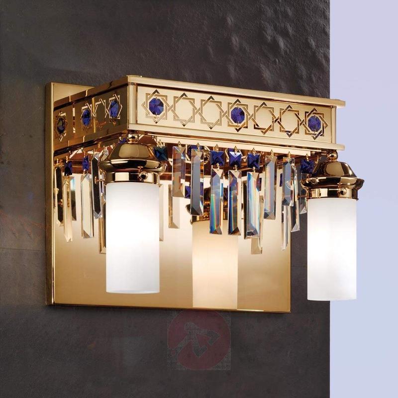 Kito Wall Light Oriental - Wall Lights