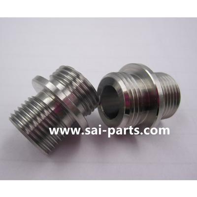 Steel Tube Fittings -
