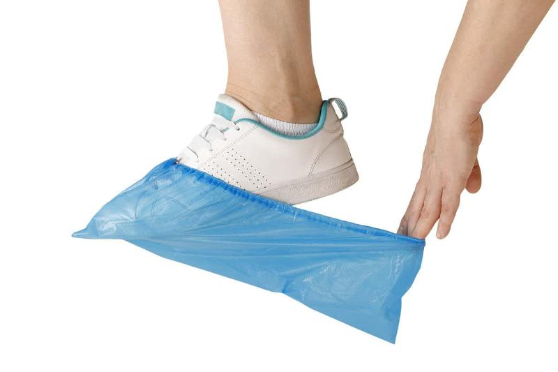 Shoe Cover - Shoe Cover