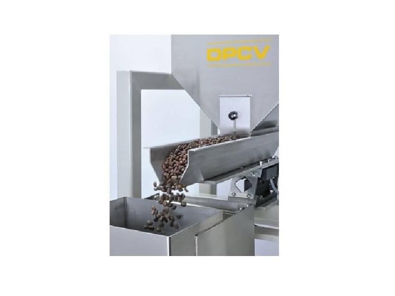 Automatische weegsystemen - Zakkenvulmachines