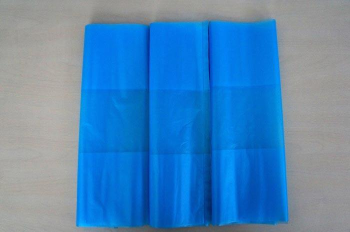 Foil bag 60x60 - null