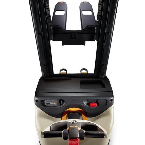 Crown ESi 4000 - Elektrische stapelaar