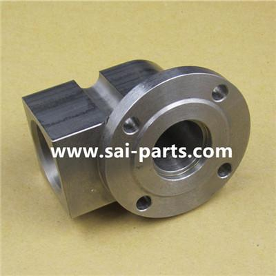 Customized Steel Machinery Parts -