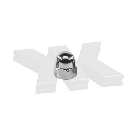 Cap nut M10 - Accessories
