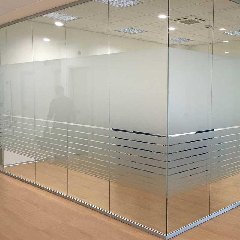 Pellicole privacy per vetri - Soluzioni per opacizzare ivetri