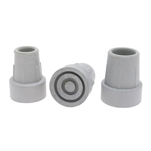 Plastic & Rubber Ferrules - Plastic Ferrules, Walking Stick Ferrules