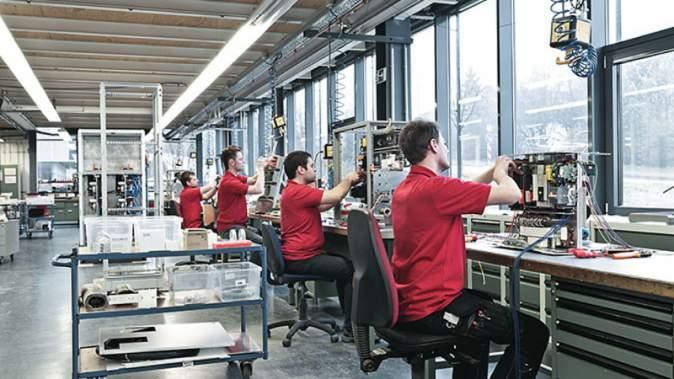 Générateurs PICO-L - L'échauffement par induction puissant augmente la rentabilité des processus