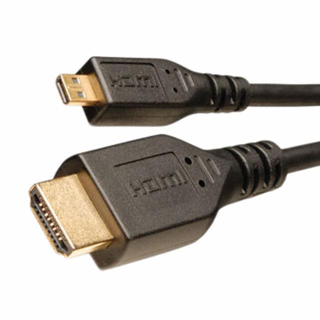 HDMI TO MICRO HDMI CABLE 3' - Tripp Lite P570-003-MICRO