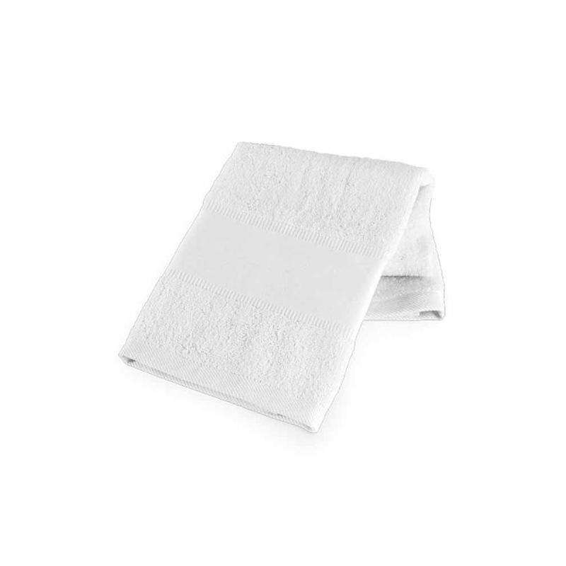 Serviette de sport blanc - Serviettes éponge
