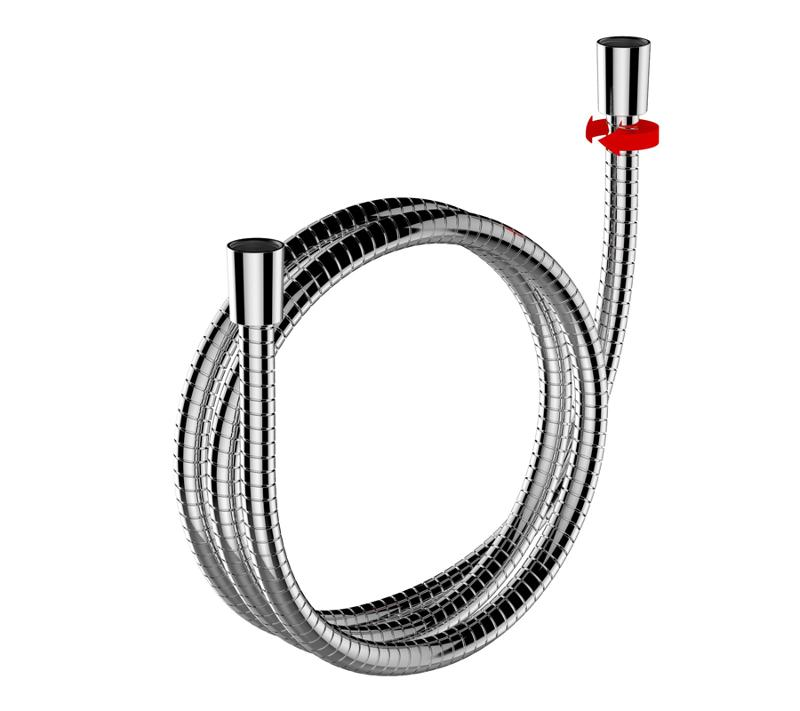 Prosan stainless steel shower hose - Shower Accessories