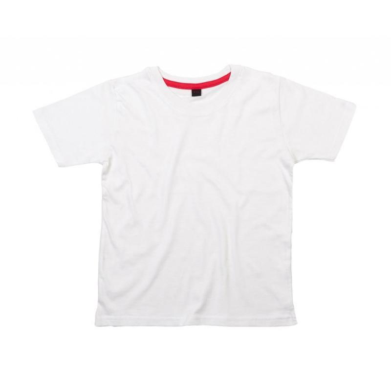 Tee-shirt enfant Super Soft - Manches courtes