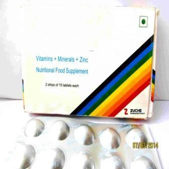 Daily Health Supplement - Daily Health Supplement