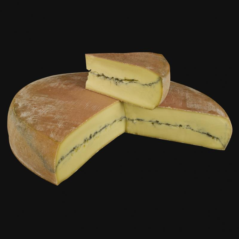 FROMAGE - MORBIER