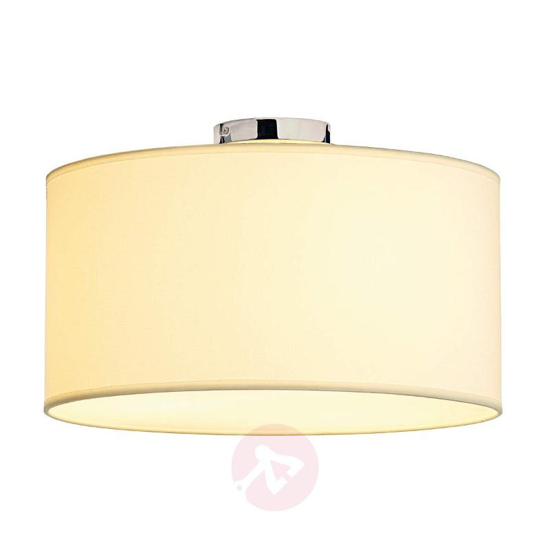 SOPRANA 2 Elegant Ceiling Lamp - Ceiling Lights