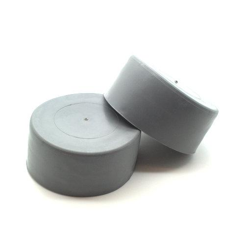 Round Post Caps - Post Ends & Pole Caps