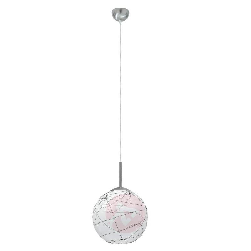 Elegant pendant lamp Living GIBA - Pendant Lighting