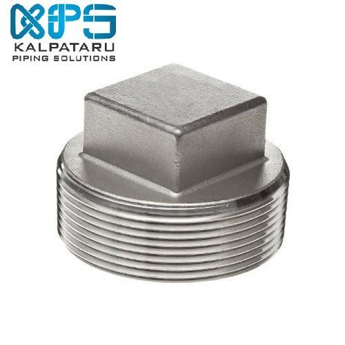 TITANIUM FORGED FITTINGS - Titanium Socketweld Fittings - Titanium Threaded Fittings - ASTM B381