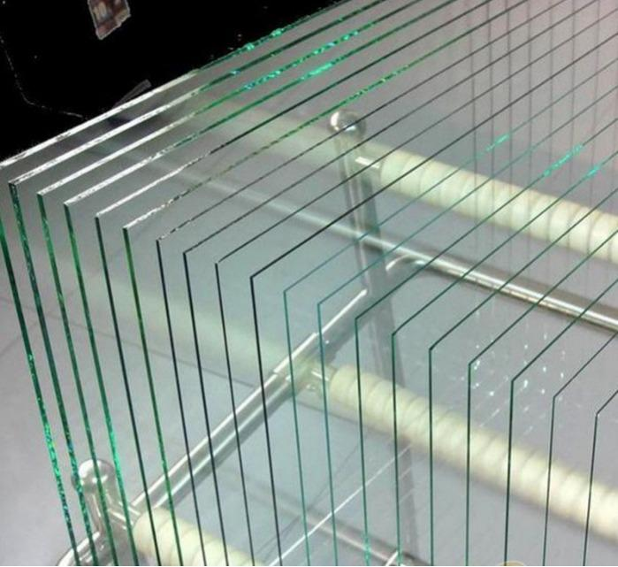 1mm---2mm Clear Sheet Glass Cut To Sizes - 1.8mm 2mm clear sheet glass cut to sizes