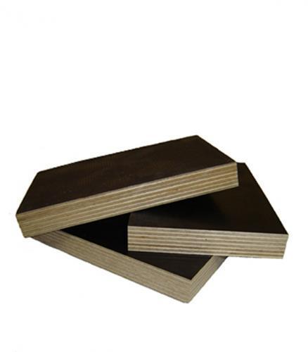 Film-faced plywood - Ламинированная фанера ФОБ