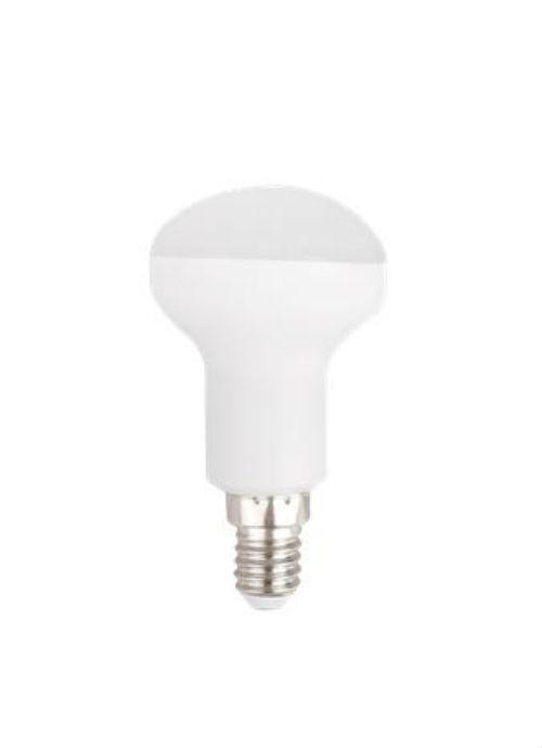 Lampadine LED E14 - 7W opaca 3000/6400K 520/550lm
