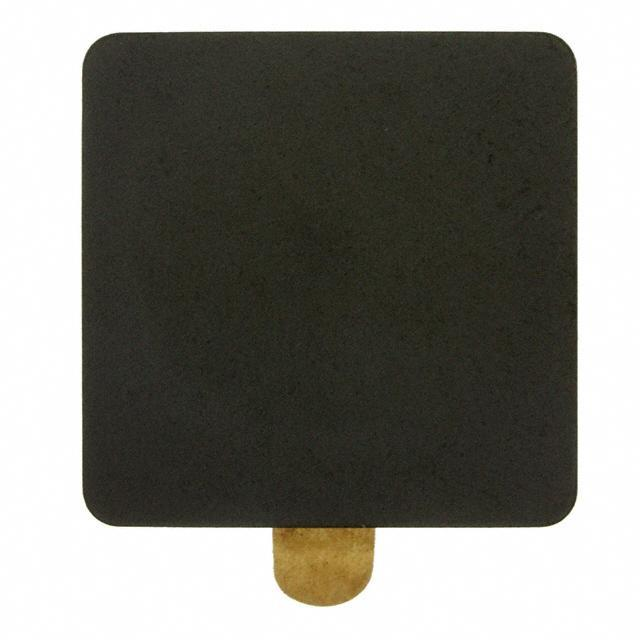 FERRITE PLATE 38MMX38MMX2MM - Laird-Signal Integrity Products MP1496-0M0