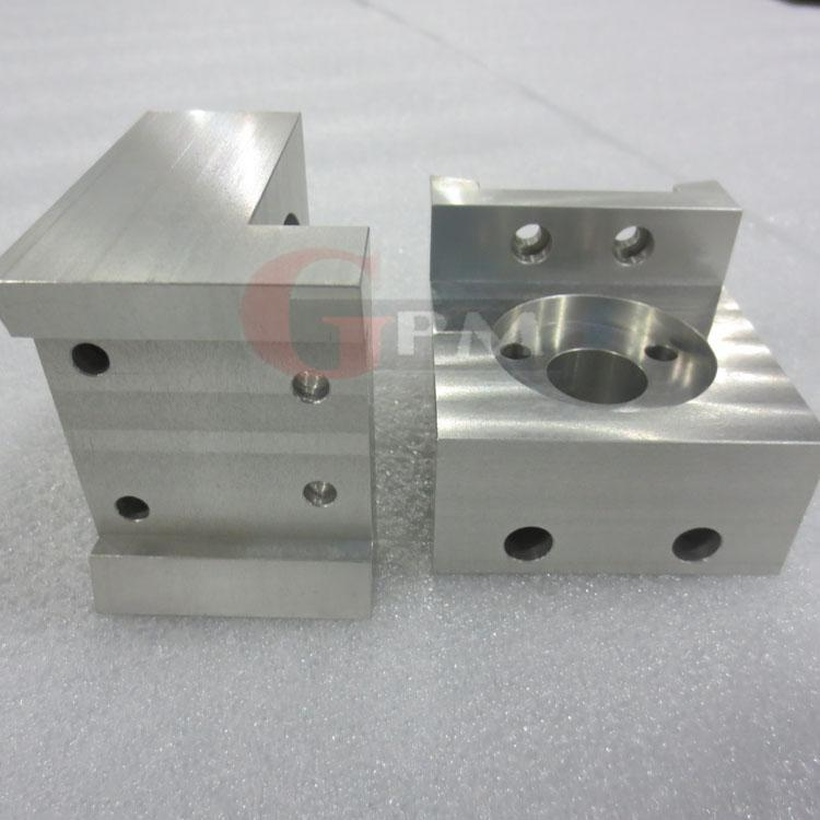 Custom Machining alunimun Parts