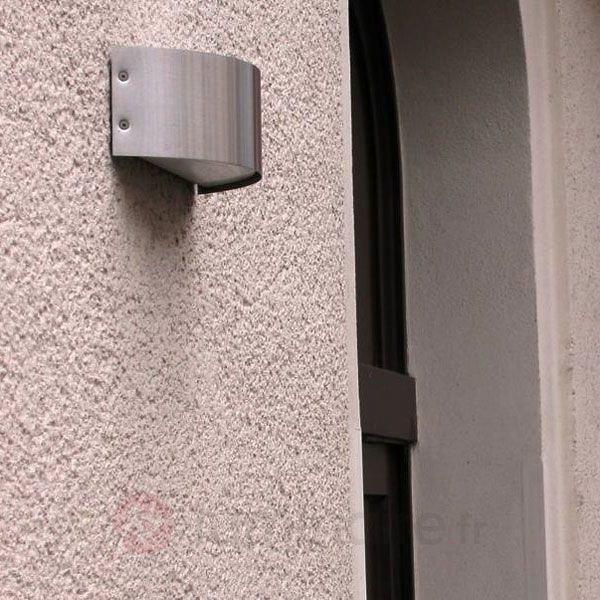 Applique d'extérieur 431 en inox V2A - Appliques d'extérieur inox