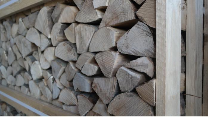 firewood (ash) - 1RM