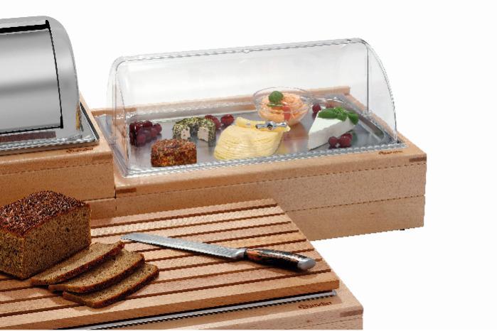 Buffet-System Set KP1/1 - Art.-Nr.: 500737