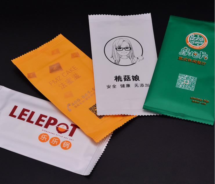 Wet Tissue - Disposable Wet Tissue