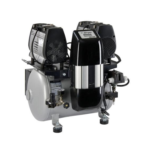 JUN-AIR Compressor Systems - JUN-AIR has introduced a new generation of compressors