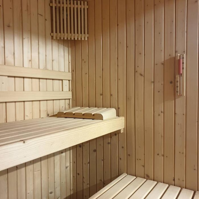 Saunas de interior - Fabricamos saunas de interior a medida