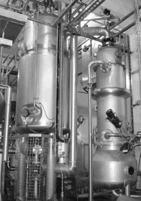 Sistemas de cocção por lotes para marmeladas, compotas e  - geleias para a melhor qualidade do produto