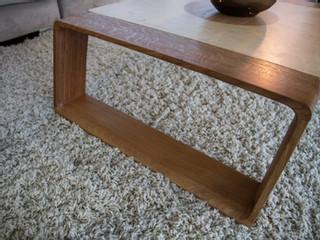 O.p. Coffee Table - null