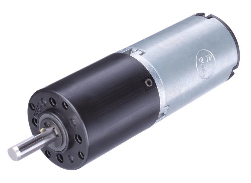 Gear Motor  - 31 x 88, 1.61.077.XXX