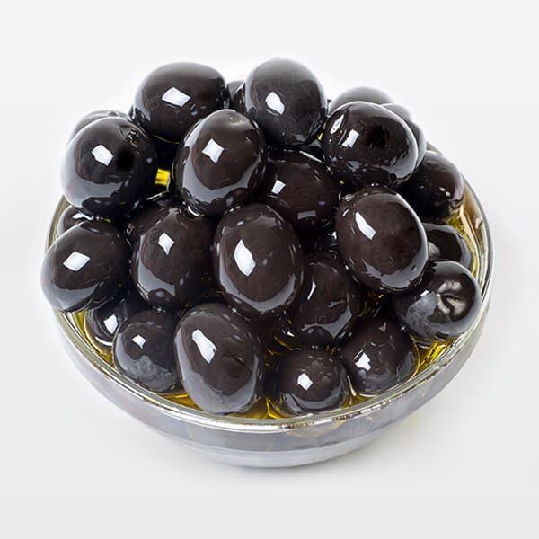 Aceituna Perla Negra -  PRODUCTOS MÁS VENDIDOS