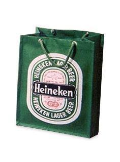 Sacos de Juta - O saco de transporte permanente do comércio justo