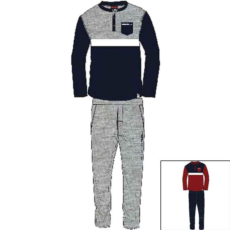Großhandel Europa lizenz Pyjama mann RG512 - Pyjama