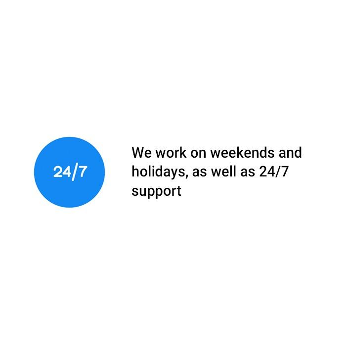 Legal translation - We work with more than 200 language pairs