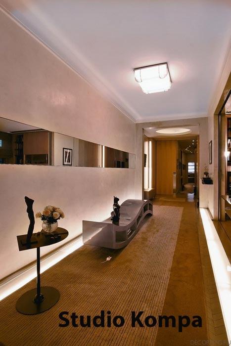 Luminaire de luxe - Modèle 373
