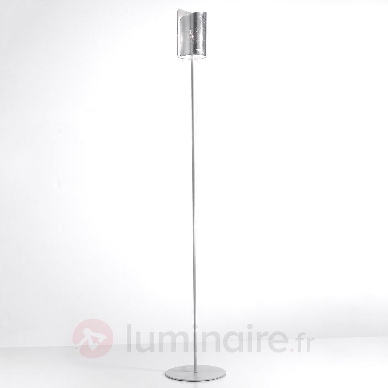 Lampadaire filigrane Papiro - Tous les lampadaires